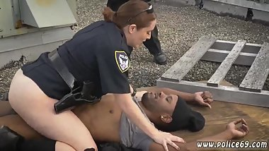 Milf seduces college student and classic redhead milf and perv city