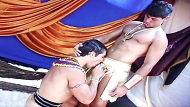 Fetish classic pharao Sex action with hot brazilian guys