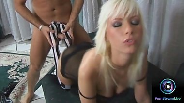Alexis with a whip asked Mr Clark to get her feet worshipped