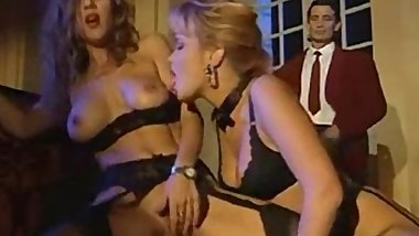 Two Insatiable Italian Sluts