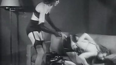 Bad Fetish Girls Enjoying Their Dark Pleasures