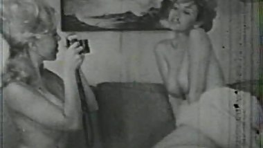 Softcore Nudes 131 40s to 60s - Scene 2