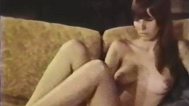 Softcore Nudes 651 60's and 70's - Scene 4