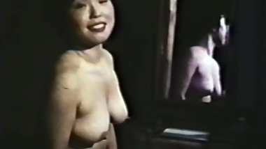 Softcore Nudes 646 40's to 60's - Scene 2