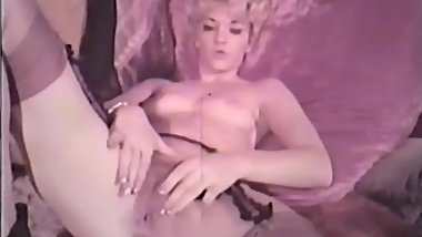 Softcore Nudes 642 60's and 70's - Scene 3