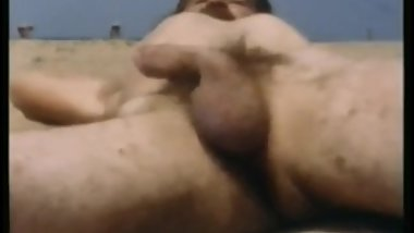 dad nude beach