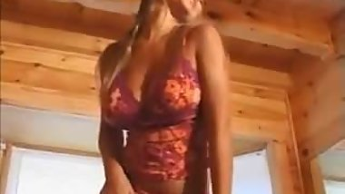 Christina Model Classic Video 51