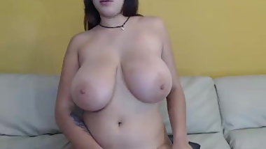 #3 classic amazing chuky latina with big natural tits