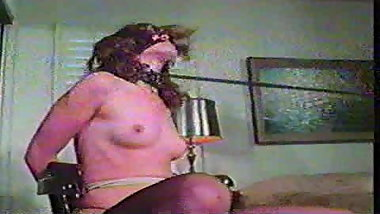 Hot'n Helpless (HOM Classic BDSM & Bondage Vintage)