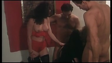 The best of Rocco Siffredi vol #5 - Part #8 (35 mm classic HD)