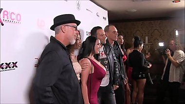 XRCO Awards 2018 Red Carpet part 6