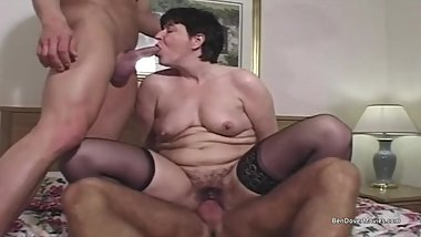 British Housewife Fantasies 5 with Sue